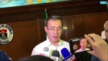 Isko seeks US embassy help to make Manila 'flood-free'
