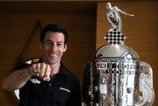 Simon Pagenaud, le Français star d'IndyCar en France