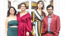 Sacred Games 2 Promoted In Retro Look By Nawazuddin and Surveen