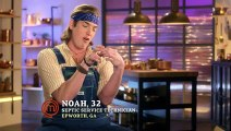 MasterChef US S10E16 - NASCAR - Finish Line Feed  (Aug 7, 2019) | REality TVs | REality TVs