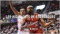 Les Highlights de la saison de la SIG Strasbourg