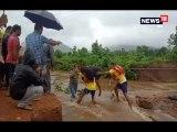 बस्तर में भारी बारिश से सुकमा समेत कई जिलों में बाढ़ के हालात, अलर्ट जारी