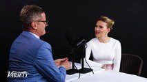 Scarlett Johansson on 'Avengers Endgame,' Black Widow's Next Move and the 2020 Election