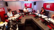 Le journal RTL de 10h du 08 août 2019