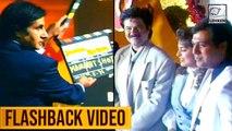 On The Sets Of Deewana Mastana Starring Anil Kapoor & Govinda