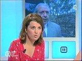 France 5 : Arrêt sur images - Antisémitisme, l'enballement et ses pièges : 05-09-2004