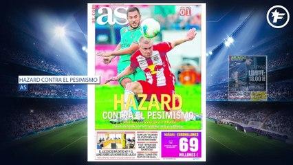 Revista de prensa 08-08-2019