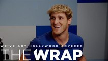 Logan Paul Plans Musical Career Beyond 'YouTuber' Songs: 'I Want to Do Real-Ass, Really F—ing Good Music'