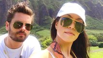Kourtney Kardashian Admits She Is Proud Of Ex Scott Disick And His Self-Growth