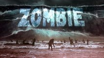 Zombie Tidal Wave (Syfy) Zombie Tsunami Trailer (2019) Ian Ziering stars