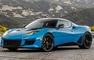 VÍDEO: Lotus Evora GT, el más bruto con 422 CV, ¡caprichazo!
