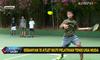 Junior Tenis Summer Camp, 15 Atlet Ikuti Pelatihan Tenis Usia Muda