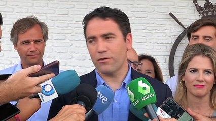 """García Egea ve a Sánchez """"un problema para la estabilidad"""""""