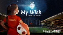 AS Monacoeur x My Wish