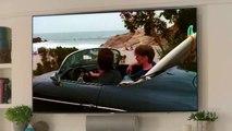 """Regardez l'hommage rendu à l'acteur Luke Perry, décédé en mars dernier, lors du premier épisode du reboot de """"Beverly Hills 90210"""" - VIDEO"""