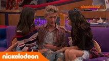 Game Shakers | Hudson le glas | Nickelodeon Teen