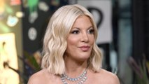 Tori Spelling and her mum end their fued
