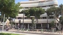 La arquitectura Bauhaus, intacta e imponente en Tel Aviv al cumplir 100 años