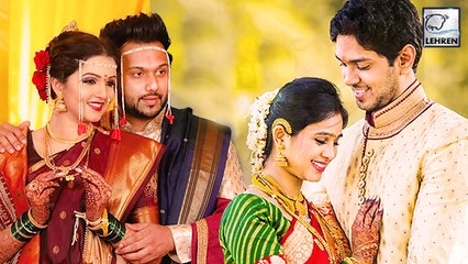 Top 5 Marathi Actresses And Their Unpopular Husbands