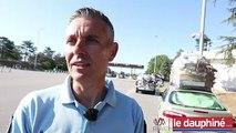 Drôme : les véhicules en surcharge traqués sur l'A7