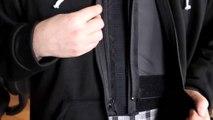 Une startup commercialise un gilet à capuche pare-balles