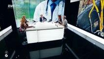 Le Grand Oral de Christophe Prudhomme, porte-parole de l'AMUF - 08/08