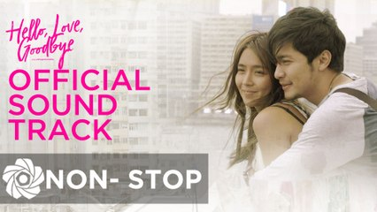 Non-Stop Hello, Love, Goodbye | OST