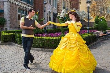 ¿Qué heroína de Disney eres según tu signo astrológico?