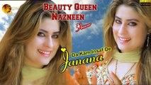 Da Kam Insaf De Janana - By Nazneen Anwar - Pashto New Song 2019