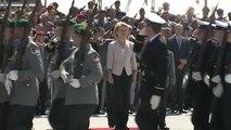 155 Millionen Euro für Berater und Co - Bundeswehr legt zahlen offen