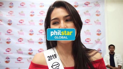Miss Grand Philippines 2019 Samantha Lo on Miss Grand Thailand 2019 Coco Arayha Suparurk who called Catriona Gray 'fat'