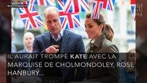 La prétendue maîtresse du prince William aurait disparue...