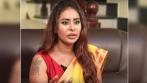 Sri Reddy Sensational Post On Tollywood Hero || Filmibeat Telugu