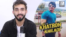 Abhishek Verma PREDICTS That Karan Patel Will Be The Winner Of khatron ke khiladi 10