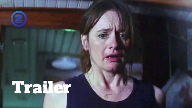 Mary Trailer #1 (2019) Jennifer Esposito, Emily Mortimer Horror Movie HD