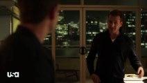 Suits : la première vidéo des retrouvailles de Mike et Harvey dans la saison finale.