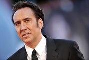 Dünyaca ünlü oyuncu Nicolas Cage, kendi kobralarının saldırısına uğradı