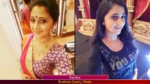 South Indian Actress Caste & Religion  Tamil Telugu Malayalam Kannada