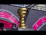 Spéciale Giro - Retour sur les six premières étapes du Giro