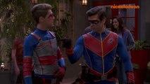 Henry Danger | Super-héros à louer  | Nickelodeon France