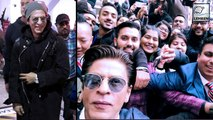 Shah Rukh Khan's Heartfelt Gesture After He Gets Mobbed In Australia