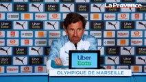 """Mercato OM : """"J'espère garder Thauvin, c'est un joueur important pour nous"""" (Villas-Boas)"""
