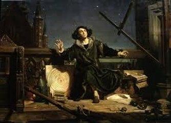 ¿Quién fue Nicolás Copérnico?