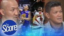 'I Expect San Miguel-TNT to go to Game 7' _ The Score