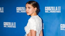 Millie Bobby Brown announced as new face of Pandora Jewellery