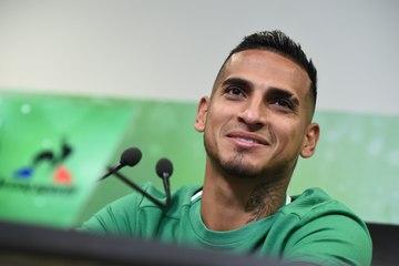 """Miguel Trauco : """"J'aime jouer sous pression"""""""