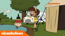 Bienvenue chez les Loud | La chose de l'étang | Nickelodeon France