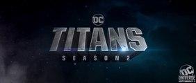 Titans saison 2 - Trailer VO