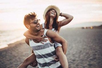 ¿Por qué a los hombres les gustan las mujeres más relajadas?