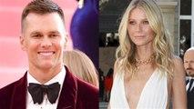 Tom Brady vergleicht Gwyneth Paltrow mit einem Cyborg
